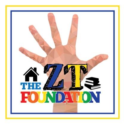 ZT Foundation Logo